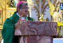 """""""Que el Reino de Dios, esté presente en medio nuestro"""" Mons. Oscar Aparicio"""