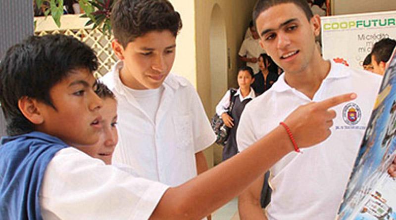 CEAS de Sucre invita a la Feria Innovadora contra Trata y Tráfico de Personas