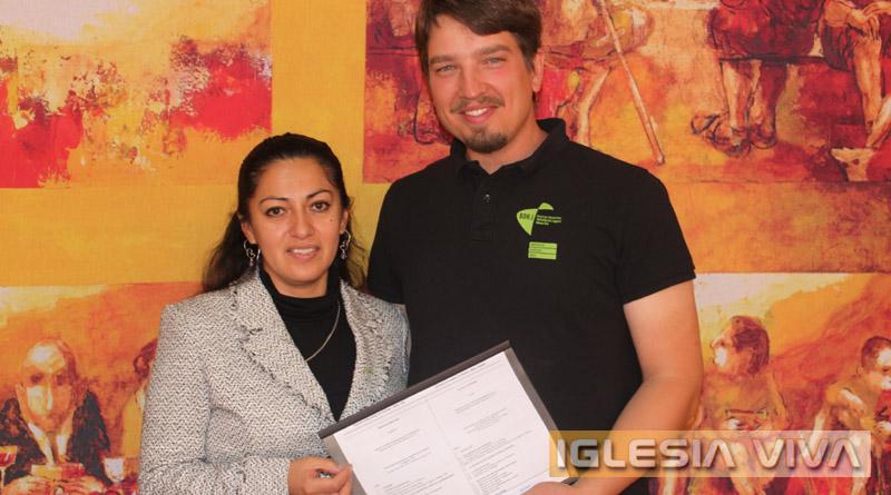 Pastoral Juvenil de Bolivia agradece la solidaridad y amistad de la Federación Juvenil Católica Alemana