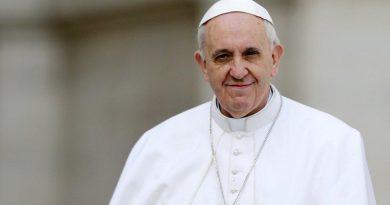 """Ángelus: """"La fe es la seguridad de la presencia del Señor en nuestras vidas"""""""