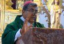 """Mons. Oscar Aparicio: """"Por más religiosos que nosotros creamos ser, a veces rechazamos participar en lo esencial, lo que Dios nos ha preparado"""""""