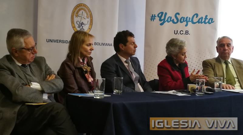 Congreso Internacional analizará el derecho a la vida, la dignidad humana y la inclusión social