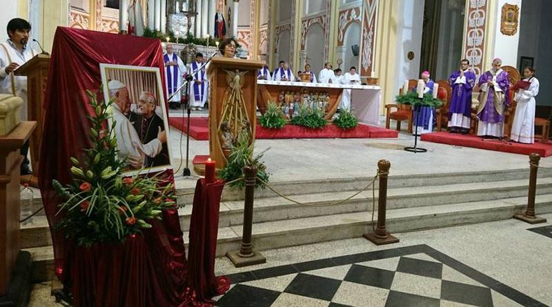 A dos años de su partida, la Iglesia recuerda la fuerza profética en la misión del Cardenal Julio
