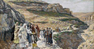 Oraciones para el segundo domingo de Adviento