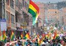 Iglesia exhorta paz y unidad para Bolivia