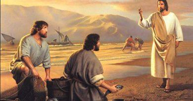 El encuentro con Cristo se tiene que dar en el encuentro con los demás