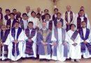 Retiro del Clero de la Diócesis de Oruro