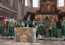 Delegación de la Diócesis de Tréveris llega para afianzar lazos de hermandad con la Iglesia de Bolivia