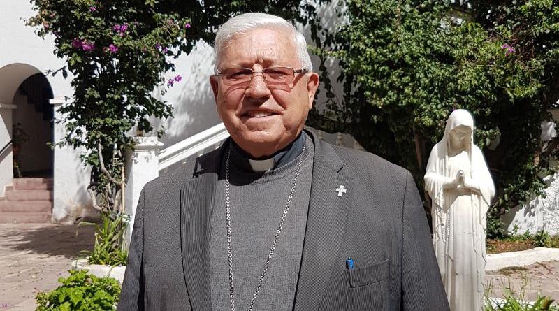 Iglesia de Sucre invita a la Eucaristía por la reconciliación y unidad de los bolivianos