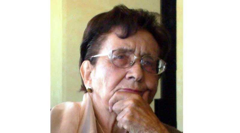 La Conferencia Episcopal Boliviana se une al dolor de la familia Mesa, por el sensible fallecimiento de Teresa Gisbert Carbonell