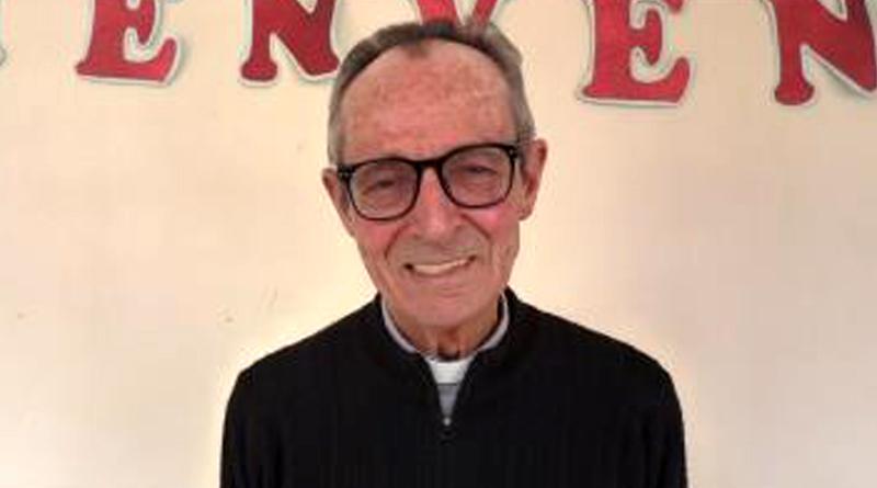 Mons. Tito Solari: uno de los más humanos y parecidos al servicio de Jesús es la atención a los enfermos