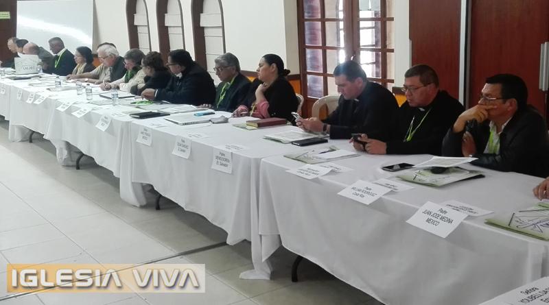 Encuentro Latinoamericano de Comunicación del CELAM fue un tiempo de gracia para Bolivia