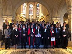 La Haya: Concluye primera etapa de alegatos orales de Bolivia