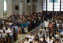 Testimonio de nuestros agentes de pastoral al renovar su compromiso con el Señor