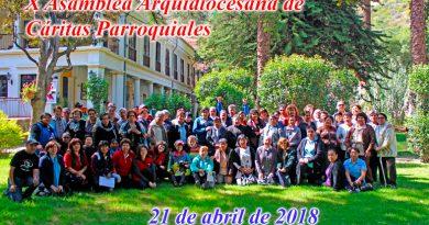 Cochabamba: Cáritas Parroquiales vivieron su X Asamblea Arquidiocesana
