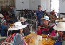 El Comedor popular San Cristóbal en Sucre llama a voluntarios para continuar con este bien social