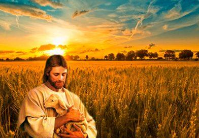 """Mons. Oscar: """"Se imaginan lo que puede significar, en la vida de esta sociedad, ser Buen Pastor"""""""